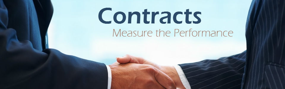 Contract Management – Contract Management