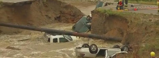 Flood Ravaged Colorado Cities and Counties to Receive Free FEMA Software